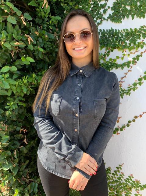 Camisa 41 Sexyfit Black