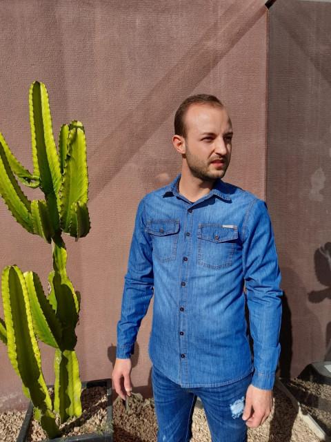 Camisa Mas 08 Super Natural Media